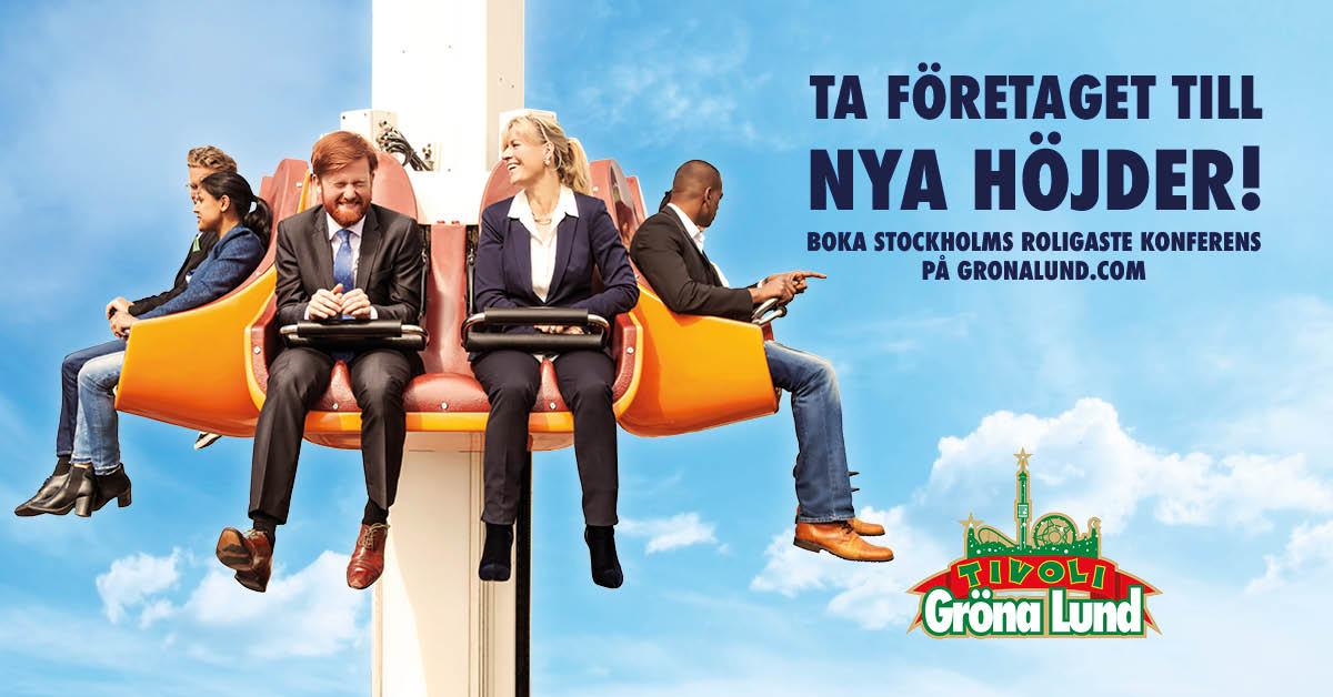 1 Gröna Lund